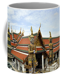 Grand Palace 11 Coffee Mug