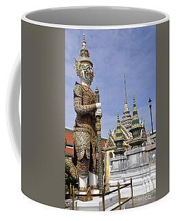 Grand Palace 12 Coffee Mug