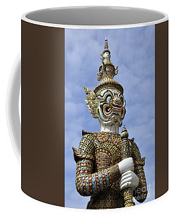 Grand Palace 13 Coffee Mug