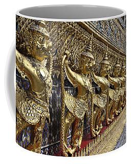 Grand Palace 6 Coffee Mug