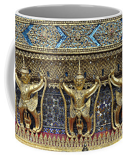 Grand Palace 7 Coffee Mug