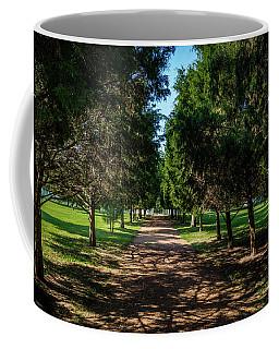 Grand Pathway - The Hermitage Coffee Mug
