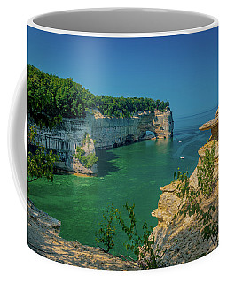 Grand Portal Point Coffee Mug