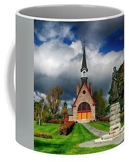 Grand-pre National Historic Site 06 Coffee Mug by Ken Morris