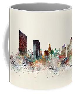 Grand Rapids Michicgan Coffee Mug