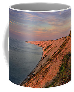 Grand Sable Dunes Coffee Mug