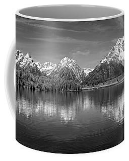 Grand Teton Tranquility Coffee Mug
