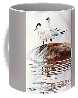 Grand Traverse Terns Coffee Mug