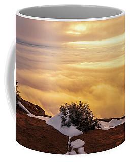 Grand View Glow Coffee Mug