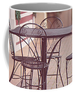 Grand Village  Coffee Mug
