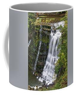 Grandaddy Burgess Coffee Mug