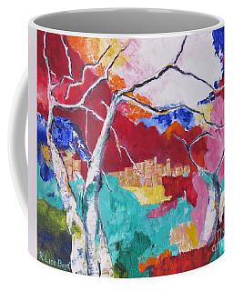 Grande Olde Tree Coffee Mug
