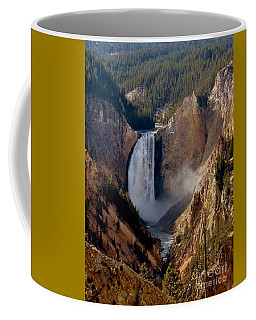 Grandeur Coffee Mug
