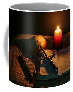 Grandfathers Bible Coffee Mug