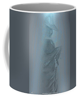 Grandfather's Ghost Coffee Mug