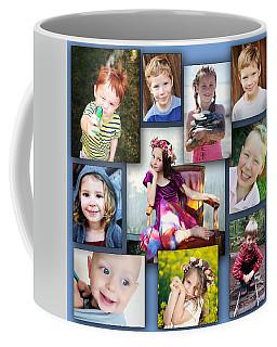 Grandkidz Coffee Mug
