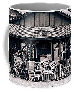 Grandma's Attic Coffee Mug