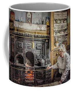 Grandma's Grate Coffee Mug