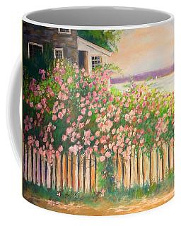 Grandmas Lake House Coffee Mug