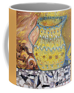 Grandma's Pitcher Coffee Mug