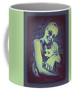 Grandmother Love Coffee Mug
