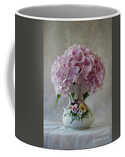 Grandmother's Vase   Coffee Mug