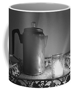 Grandmothers Vintage Coffee Pot Coffee Mug