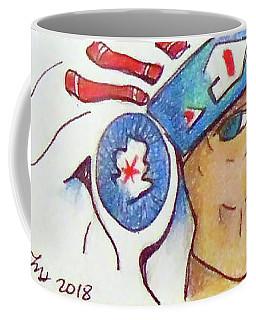 Grandpa Chief Coffee Mug