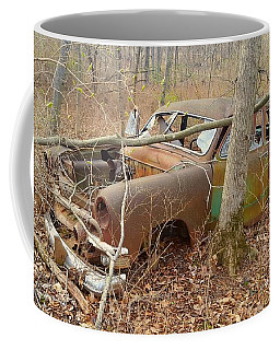 Grandpa's Ford Coffee Mug