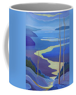 Grandview Coffee Mug