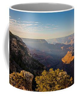 Grandview Sunset - Grand Canyon National Park - Arizona Coffee Mug