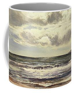 Grange Over Sands Coffee Mug