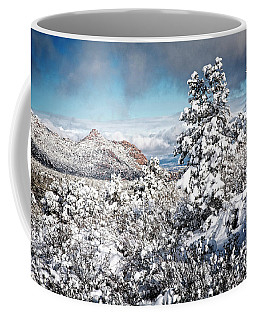 Granite Basin Wilderness Coffee Mug