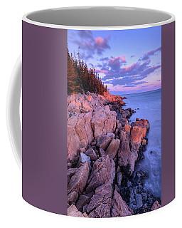 Granite Coastline Coffee Mug
