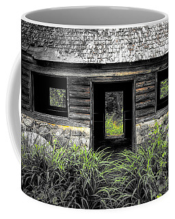 Granite House Coffee Mug