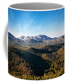 Granite Mountain Coffee Mug