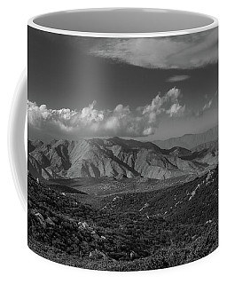 Granite North Coffee Mug