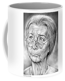 Granny Coffee Mug