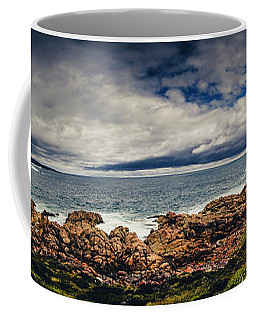 Granville Tasmania Panoramic Coffee Mug