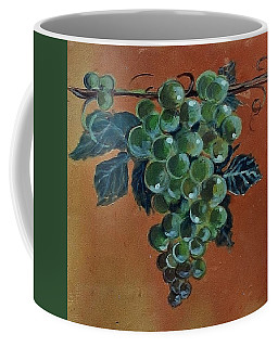 Grape Coffee Mug