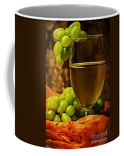 Grape Juice Coffee Mug