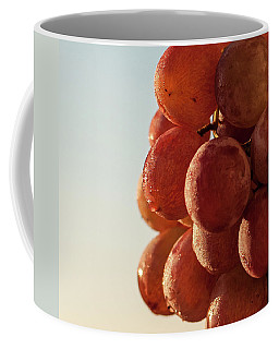 Grapes Cluster Coffee Mug