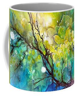Grapes - Let Them Ripe Coffee Mug