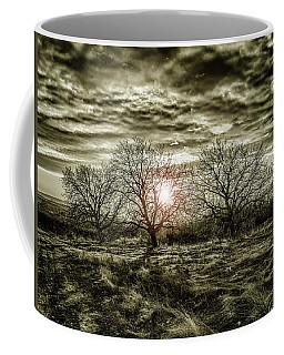 Graphical Coffee Mug