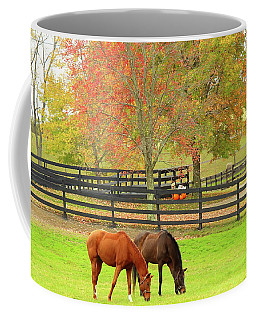 Grazing Time Coffee Mug