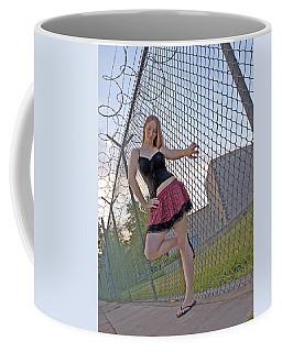 Grasp By Julia 2012 Coffee Mug