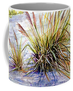 Grass 1 Coffee Mug