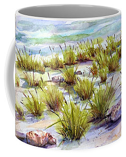Grass 2 Coffee Mug