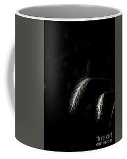 Grass In Light Coffee Mug