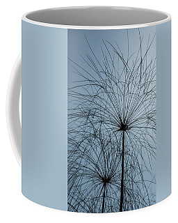 Grass Mandala Coffee Mug